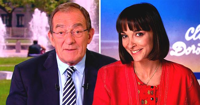 """Jean-Pierre Pernaut rend un hommage """"froid"""" à Ariane Carletti dans le journal de TF1"""