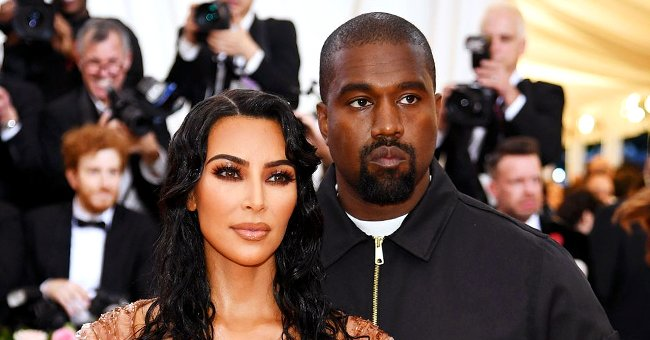 Twitter Reacts to Kanye West Filing for Yeezy Trademarks on Skin, Makeup & Hair Care Products