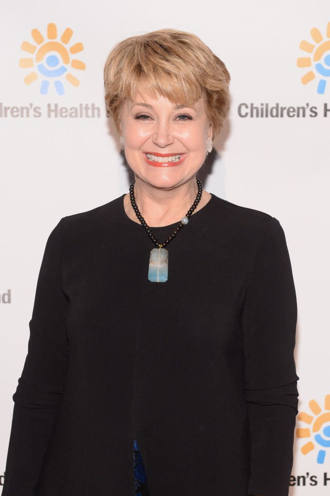 Jane Pauley on June 05, 2019 in New York City | Source: Getty Images