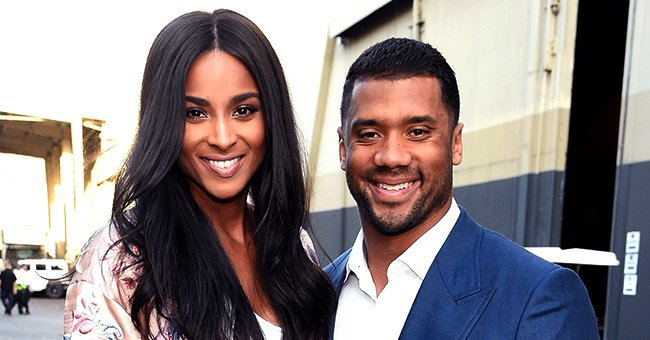 Ciara and Russell Wilson Tell Fans about Their 1st Date —Find Out How It Went