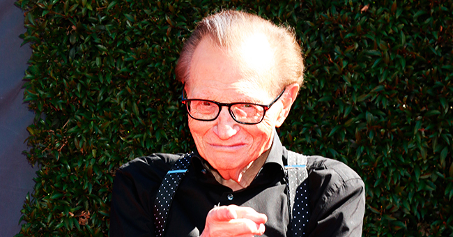 Larry King's Tangled Love Life and 8 Marriages