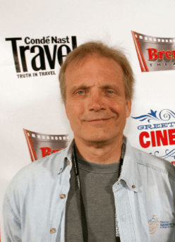 """Michael Tylo attends the """"UNLV Filmmaker Showcase"""" screening at the Brenden Theatres during the CineVegas film festival on June 12, 2007 in Las Vegas, Nevada   Photo: Getty Images"""