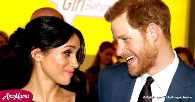 Tradición festiva real no dejó a Príncipe Harry y Meghan Markle pasar la mañana de Navidad juntos
