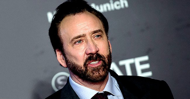 Nicolas Cage's Four Marriages as He Settles into Fifth Wedded Bliss — a Look Back