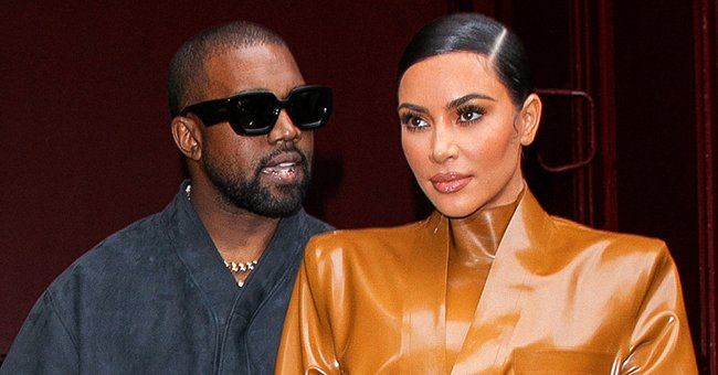 Hollywood Life: Kim Kardashian Is Far from Being Ready to Date Amid Kanye West Divorce