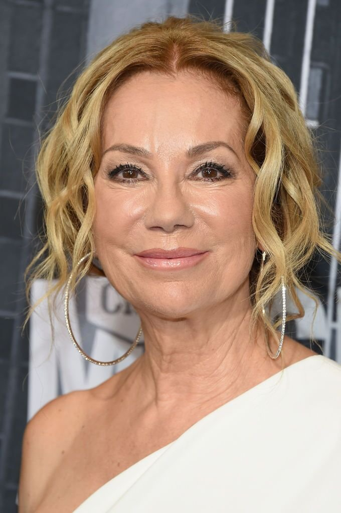 Television host Kathie Lee Gifford attends the 2017 CMT Music Awards at the Music City Center on June 7, 2017 in Nashville, Tennessee | Photo: Getty Images