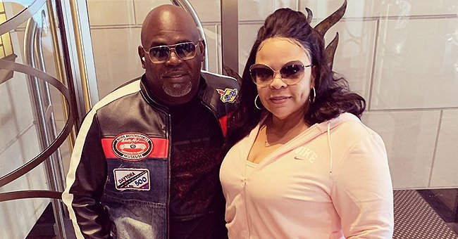 David and Tamela Mann Celebrate Their Son David Jr's Birthday with a Touching Post