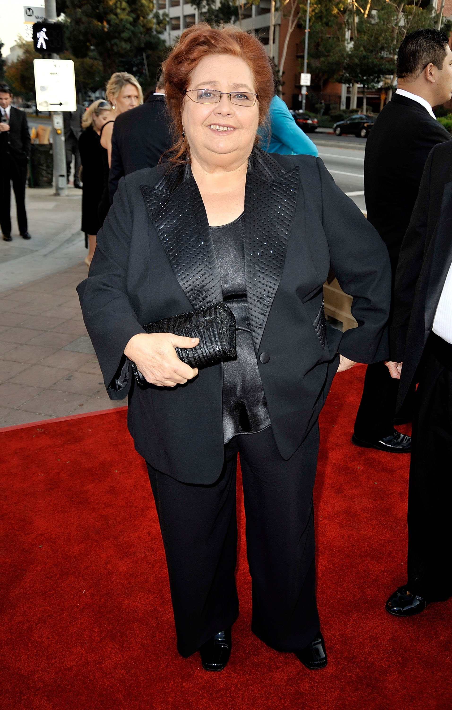 Conchata Ferrell attends the People's Choice Awards in Los Angeles, California on January 7, 2009 | Photo: Getty Images