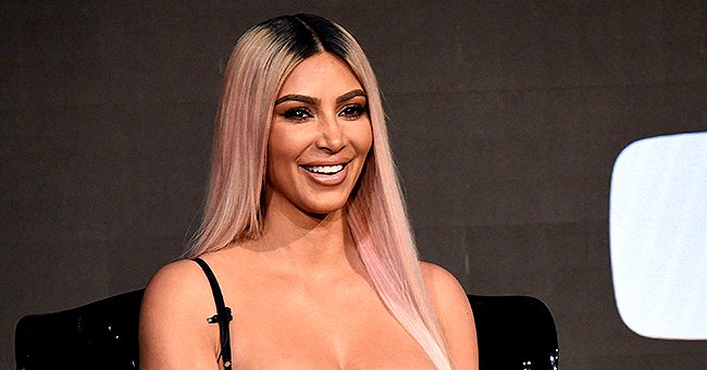 Kim Kardashian Posts Cute Video of Daughter Chicago Sweetly Singing to Her Brother Psalm