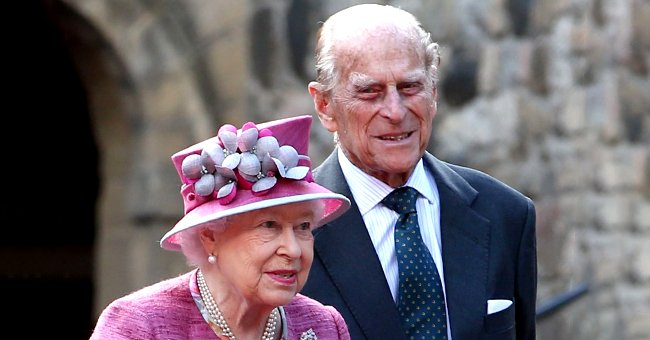 Prince Philip Won't Receive the Royals' Customary State Funeral — Details of Ceremony Revealed