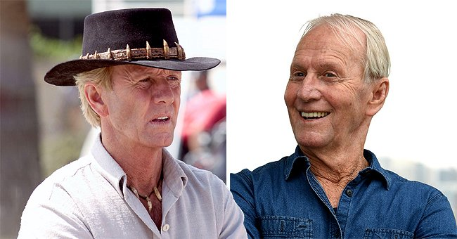 'Crocodile Dundee' Star Paul Hogan and the Unbelievable Story of His First TV Audition