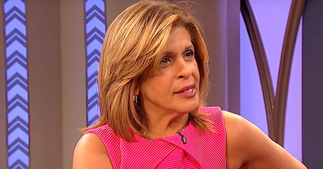 Hoda Kotb on Why It Is Important to Make an Effort to Plan Date Nights with Her Fiancé Joel