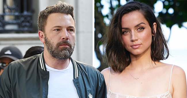 People: Ben Affleck Was Hoping That His Ex Ana de Armas Was the One