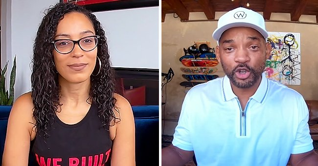 Will Smith Opens up about the Being Black in America and the Black Lives Matter Movement (Video)