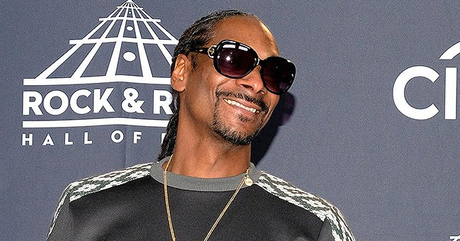 Snoop Dogg's Son Corde Shares Sweet Pics of Daughter Elleven on Her 2nd Birthday