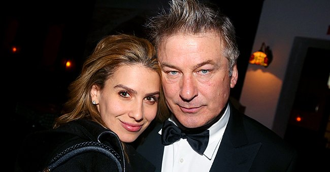 Alec Baldwin & Wife Hilaria Celebrate 10 Years Since They 1st Meet — See Their Sweet Tributes