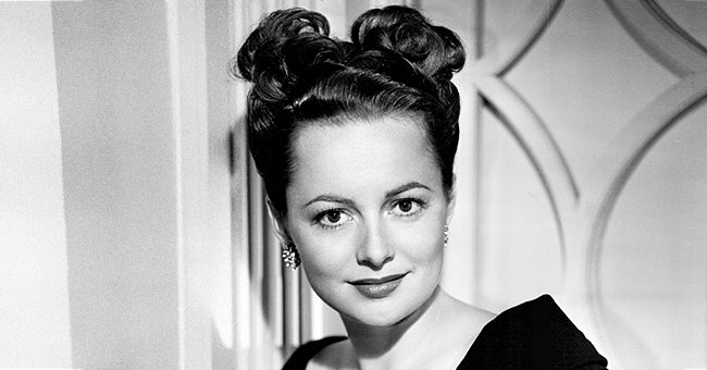 Olivia de Havilland — Quick Facts about the Iconic Actress Who Died at 104