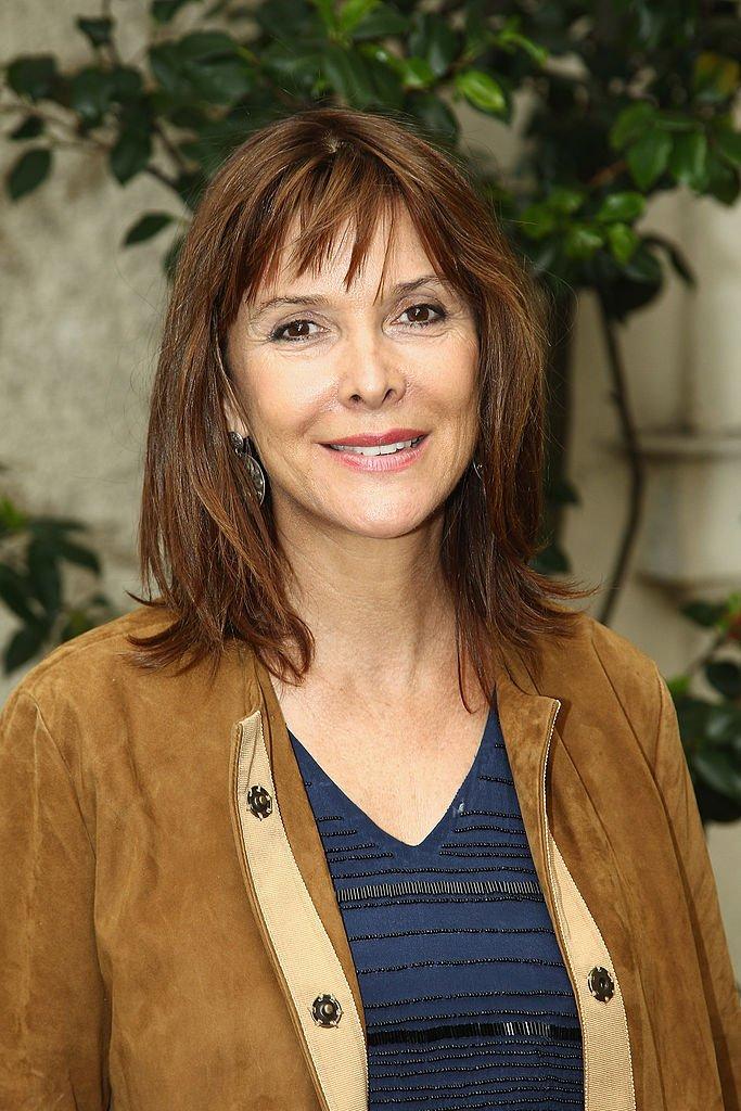 Tina Kieffer, la sœur de Florence. l Source : Getty Images