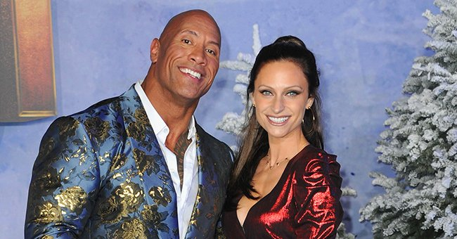 Here's How Dwayne Johnson Paid Tribute to His Wife, Lauren Hashian on Her 36th Birthday