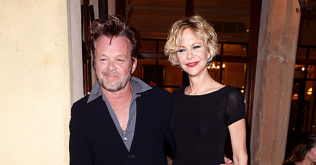Meg Ryan of 'Sleepless in Seattle' and Her Ex John Mellencamp Have a Total of 7 Kids between Them