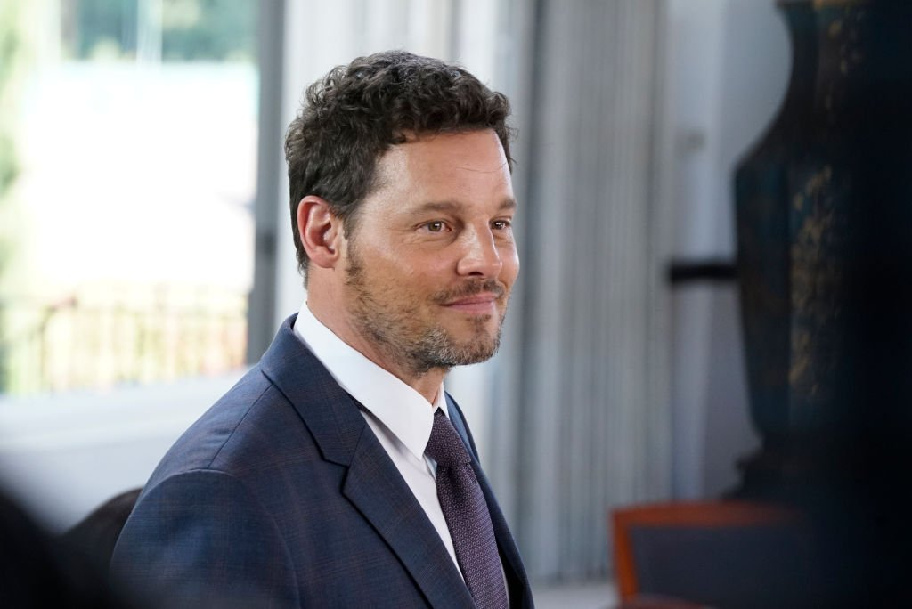 JUSTIN CHAMBERS | Photo : Getty Images