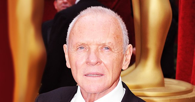 Anthony Hopkins of 'Silence of the Lambs' Fame Entertains His Cat by Playing Piano Amid Coronavirus Lockdown