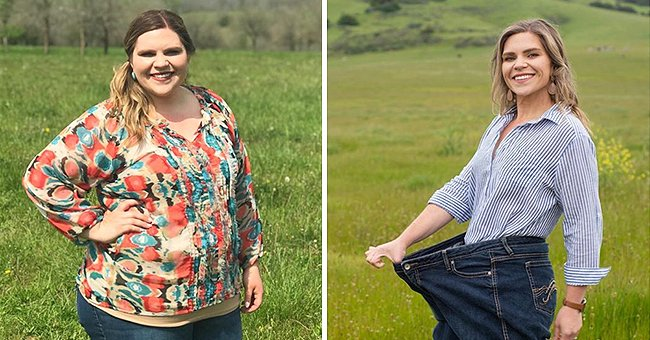Kentucky Woman Who Lost 122 lbs Has the Perfect Quarantine Weight Loss Method