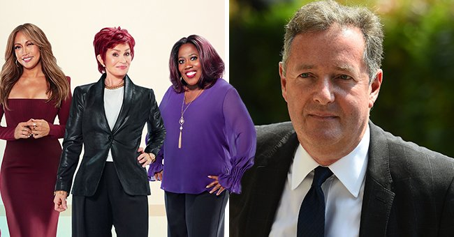 'The Talk' Hosts Reportedly Discussed Sharon Osbourne's Debate in a Private Meeting off Camera
