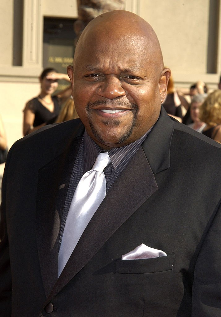 Charles Dutton during the 2003 Emmy Creative Arts Awards | Photo: Getty Images