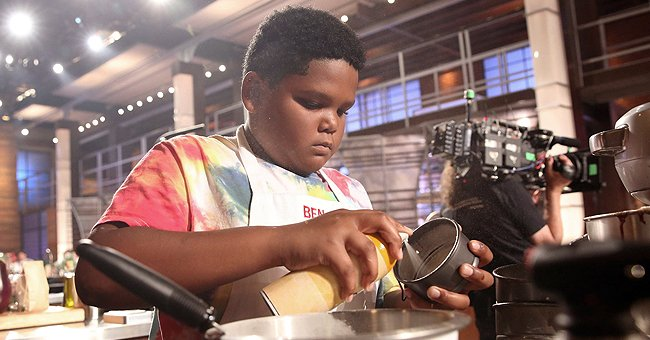 5 Facts About 'MasterChef Junior' Star Ben Watkins, Who Died of Rare Cancer at Age 14