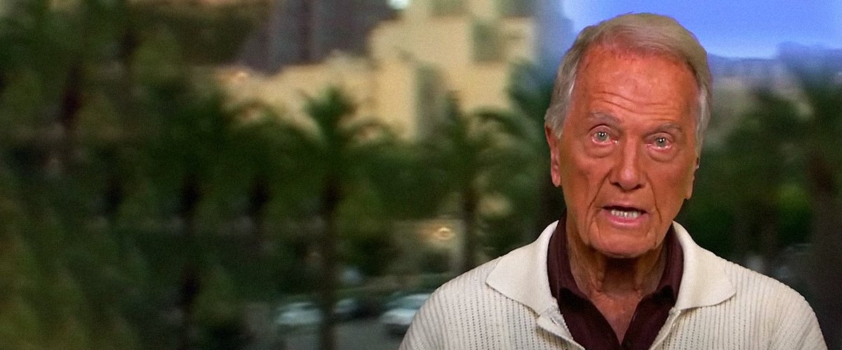 Pat Boone's 24-Year-Old Grandson Ryan Survived Life-Threatening Accident Thanks to Roommate