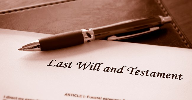 Everything changed when I received an unexpected inheritance | Source: Shutterstock