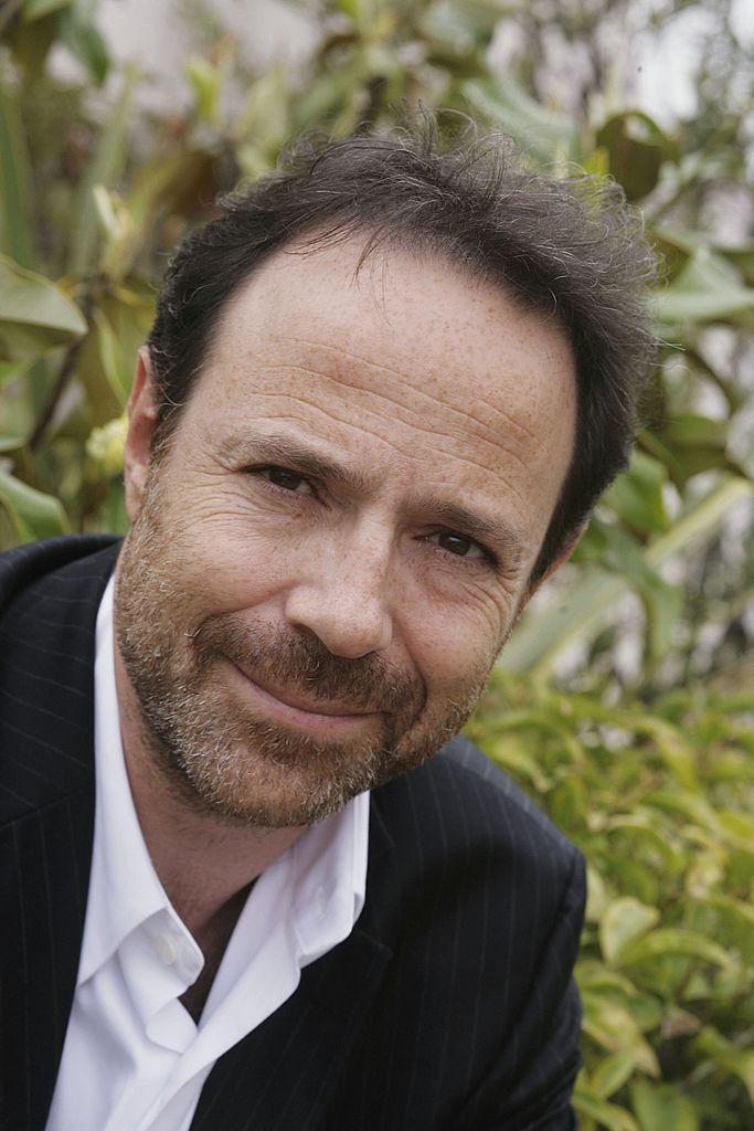 Marc Levy en 2006. Photo : Getty Images