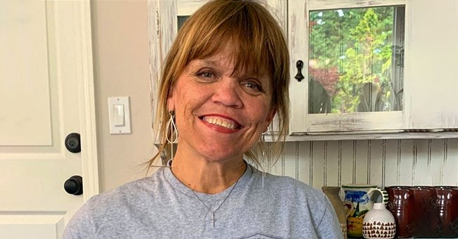 See the Sweet Photo Amy Roloff Gushed about as She Posed with Jeremy, Audrey, and Their Kids