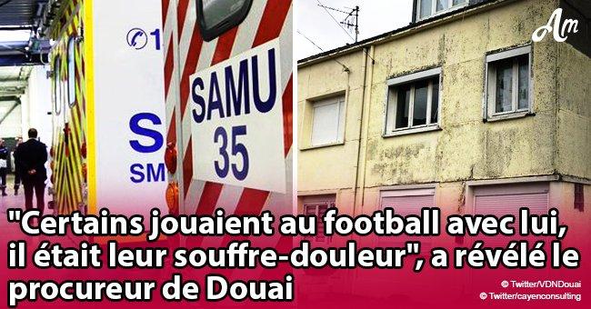 Douai: Yanis, 2 ans, est dans le coma après avoir été torturé par les amis de sa mère