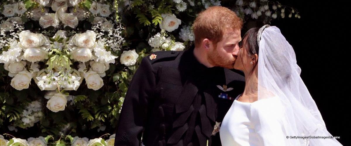 Meghan Markle erkennt Opfer nicht, das sie durch Heirat mit Prinz Harry machte, laut Experten