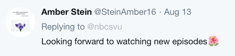 Fans react to Law & Order: SVU season 21 announcement | Twitter