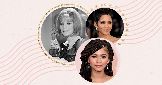 Top 15 Oscar Glam Looks Of All Time