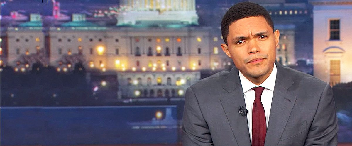 Trevor Noah of 'The Daily Show' and Other past Hosts — Meet Them All