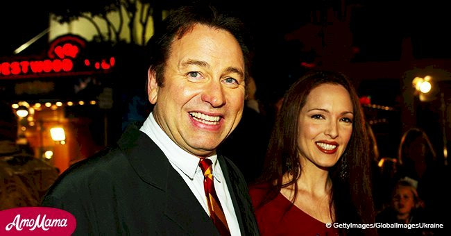 John Ritter's Widow Gets Candid About the Rare Disease That Killed the Actor
