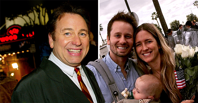 John Ritter's Son Tyler Is an Actor Just like His 'Three's Company' Star Dad & Has a 2-Year-Old Son