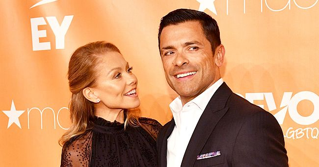 Kelly Ripa & Mark Consuelos Provide 20 Homeless Students in NYC with College Scholarships