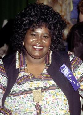 """Actress Mabel King who starred in """"What's Happening!!"""" from 1976 to 1978 