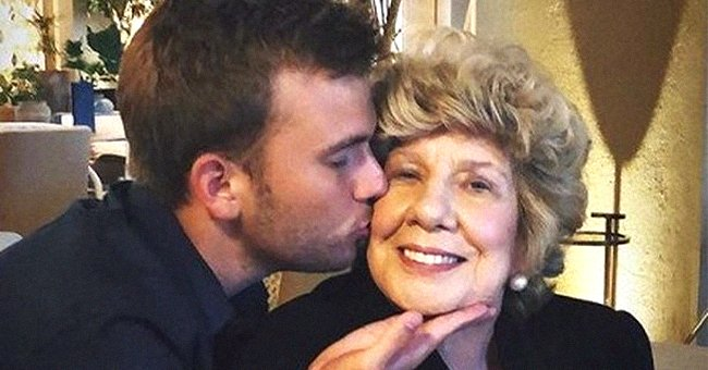 Chase Chrisley and Nanny Faye — Glimpse Inside the Close Bond Between the 'Iconic Duo'