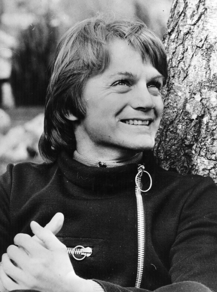 Claude François. l Source: Getty Images