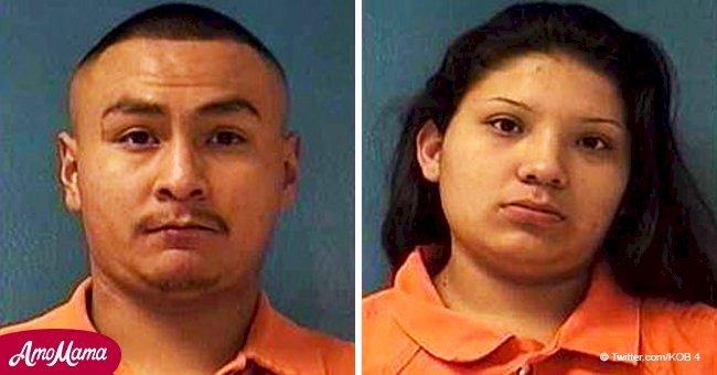 Mamá arrestada tras hijo de 3 años disparar a bebé de 8 meses mientras ella y novio se duchaban