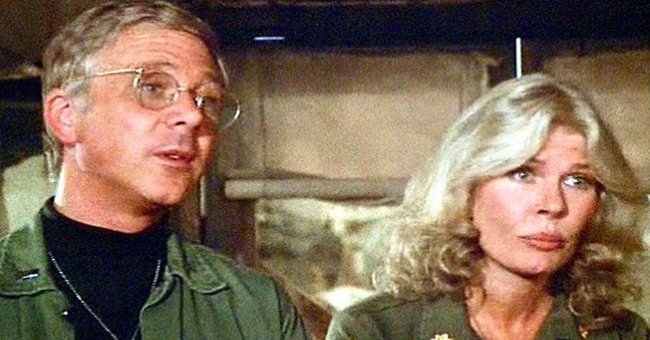 Loretta Swit Remembers Her Friend Bill Christopher on His 4th Death Anniversary – See Her Message Here