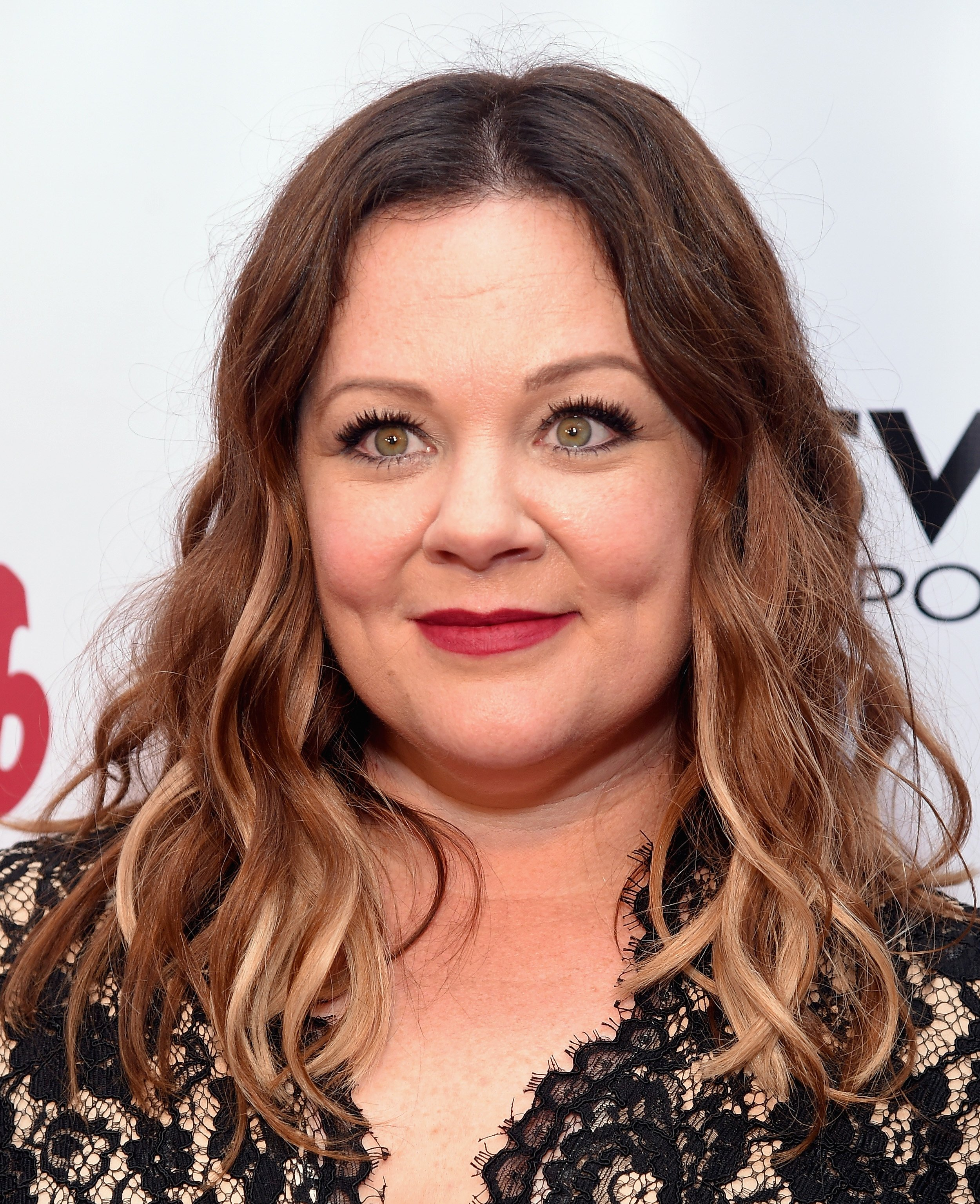 Melissa McCarthy at the Gildafest '16 on July 12, 2016 in New York City. |Photo: Getty Images