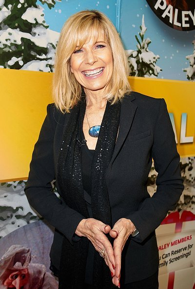 Debby Boone at The Paley Center for Media on December 9, 2017 in Beverly Hills, California | Photo: Getty Images