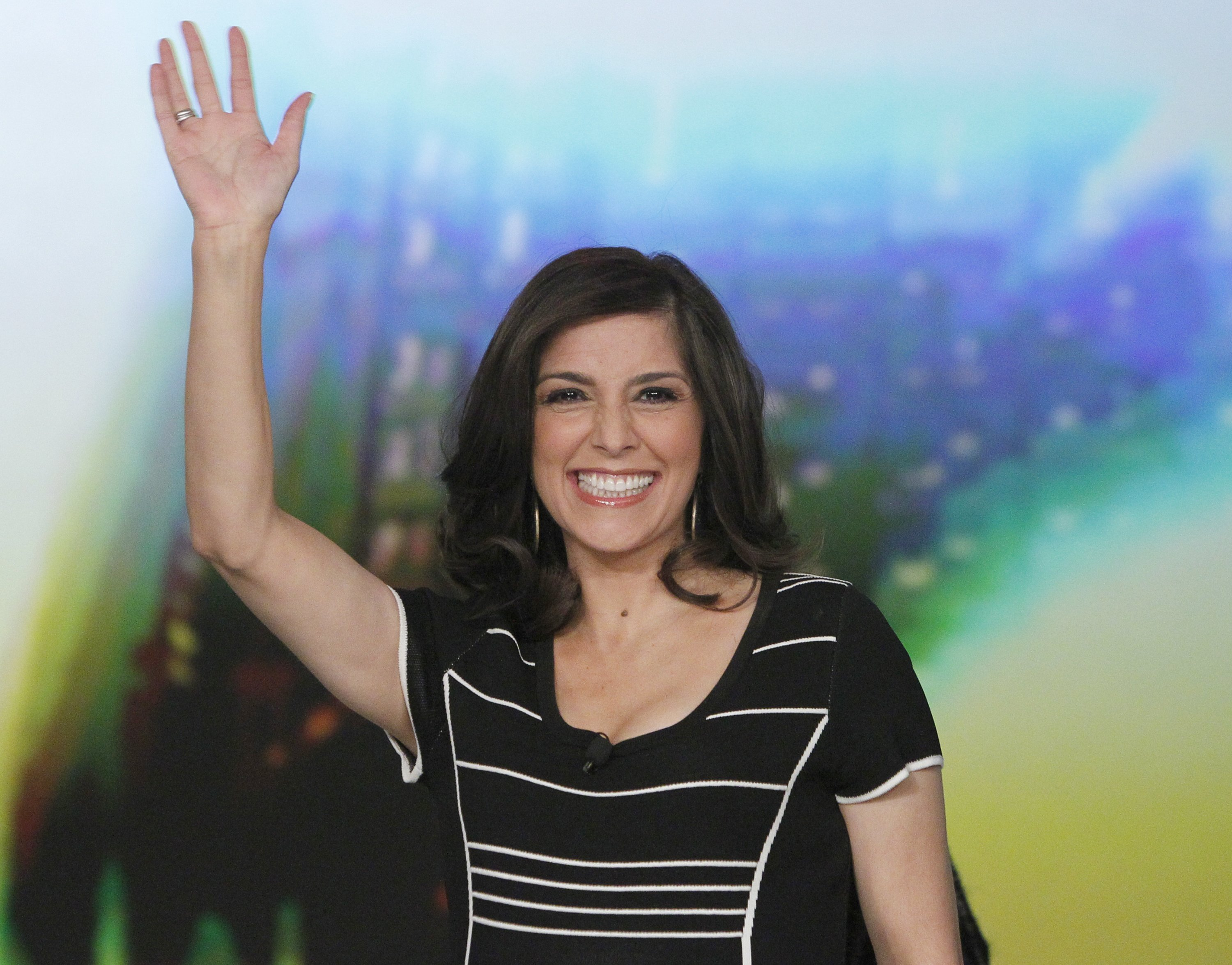 Rachel Campos-Duffy, guest speaker at the Independent Women's Forum|Photo: Getty Images